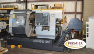 sell CNC Machine - Premier Equipment