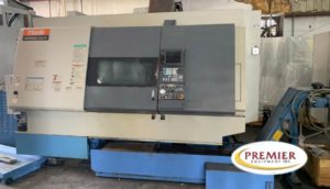 CNC Used for Sale - Premier Equipment