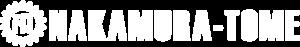 Nakamura-Tome Logo