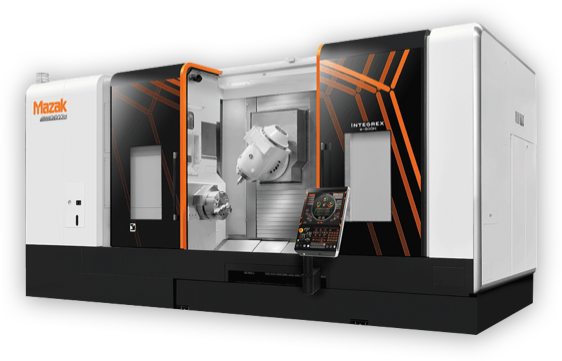 Used Mazak CNC Machine - Premier Equipment