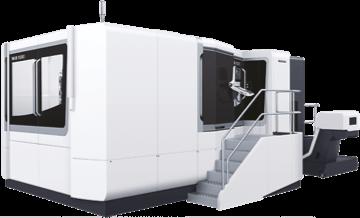Used DMG Mori CNC Machine - Premier Equipment