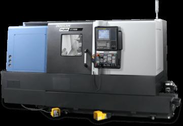 Used Doosan CNC Machine - Premier Equipment