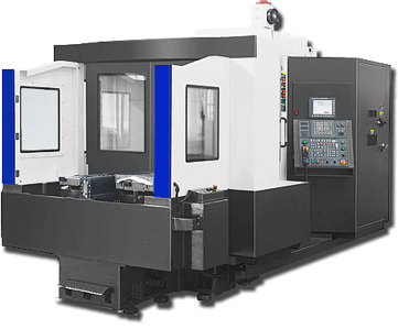 Used Hyundai-Wia CNC Machine - Premier Equipment