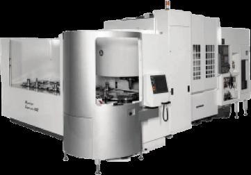 Used Kitamura CNC Machine - Premier Equipment