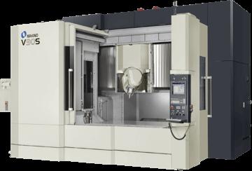 Used Makino CNC Machine - Premier Equipment