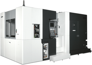 Used Okuma CNC Machine - Premier Equipment