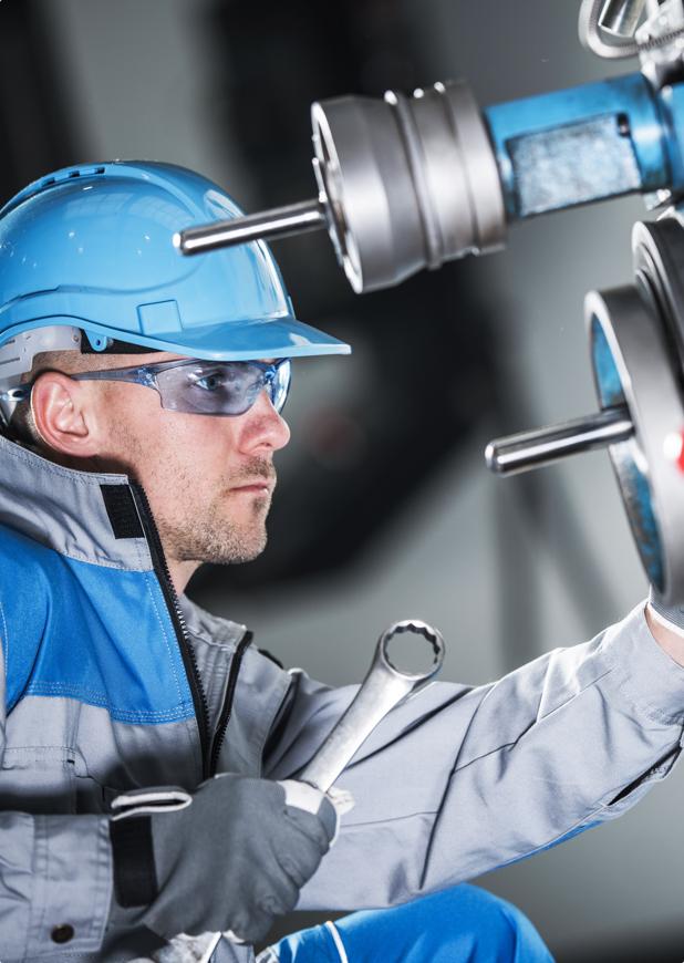 Used CNC Machines - Premier Equipment