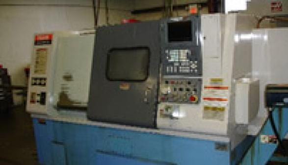 Mazak QT250 - 2001
