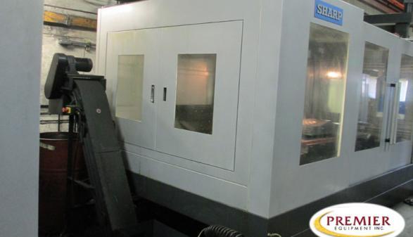 Sharp SV-6332A - 2011