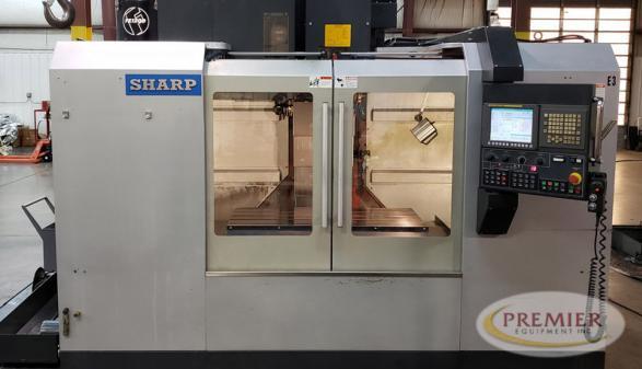 Sharp SVG-4323A - 2011