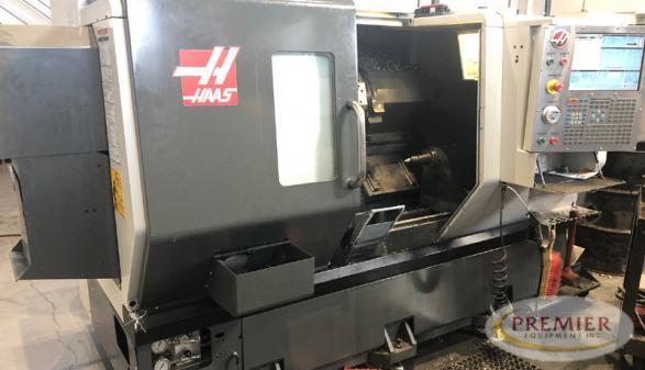 Haas ST20 - 2013