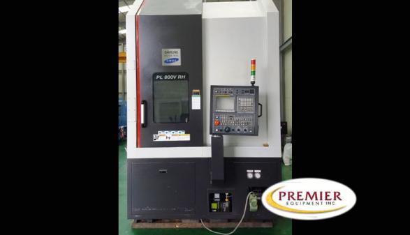 SMEC SAMSUNG PL800V - 2016