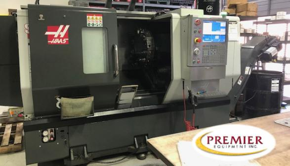 Haas ST-20SSY (2016)