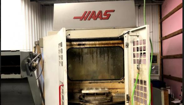 Haas HS1 - 1997