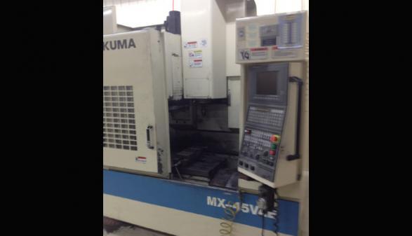 Okuma MX-45VAE (1998)
