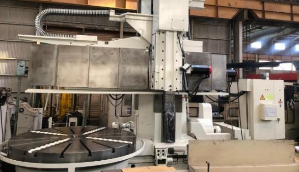 OM TMS2-20/40 CNC VTL - 1999