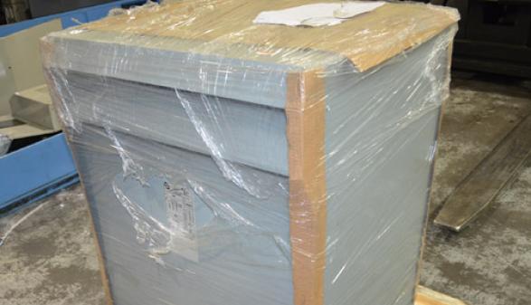 HPS Transformer 432-504 Voltage
