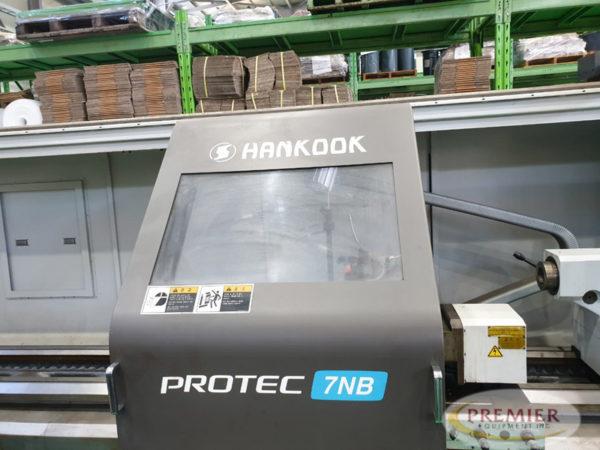 Hankook Protec 7NB x 4000 - 2016 1