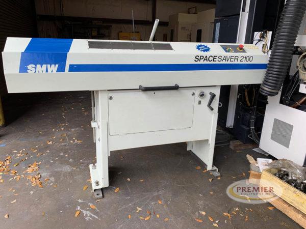 SMW Spacesaver 2100 - 2005 1