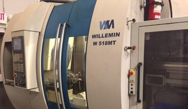 Willemin W518MT - 2007 1