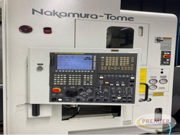 Nakamura-Tome Super NTMX - 2010 1