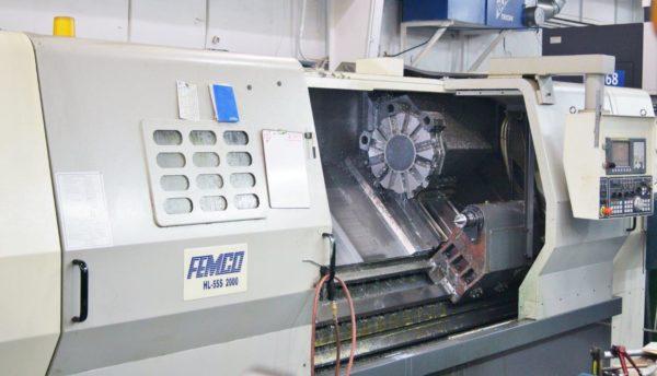 Femco HL-55S x 2000 - 2012 1