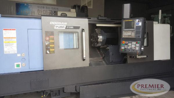 Doosan Puma GT3100L - 2019 1
