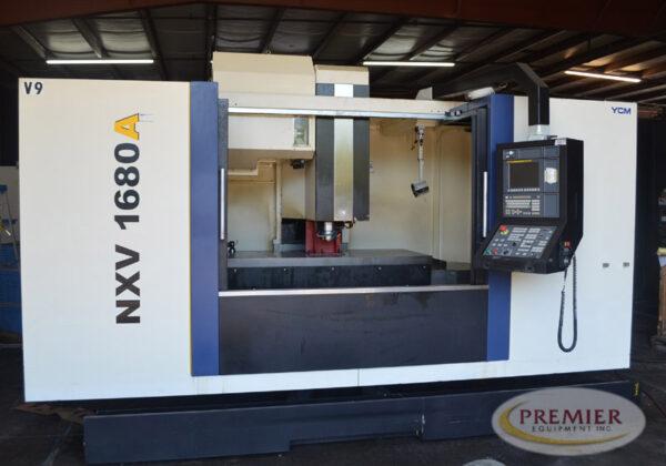 YCM NXV-1680A (2013) 1