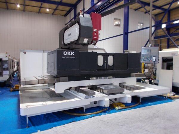 OKK MCV-1260 (2005) 1