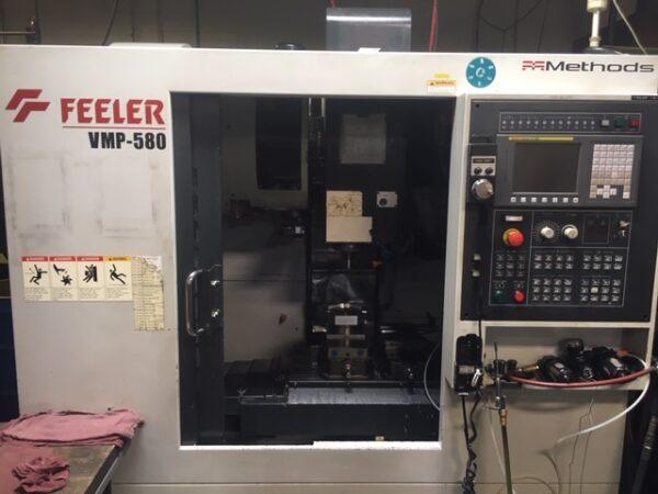Feeler VMP-580 (2011) 1