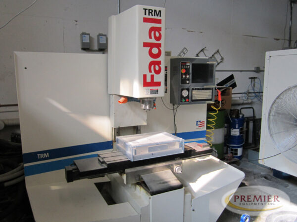 Fadal TRM - 2005 1