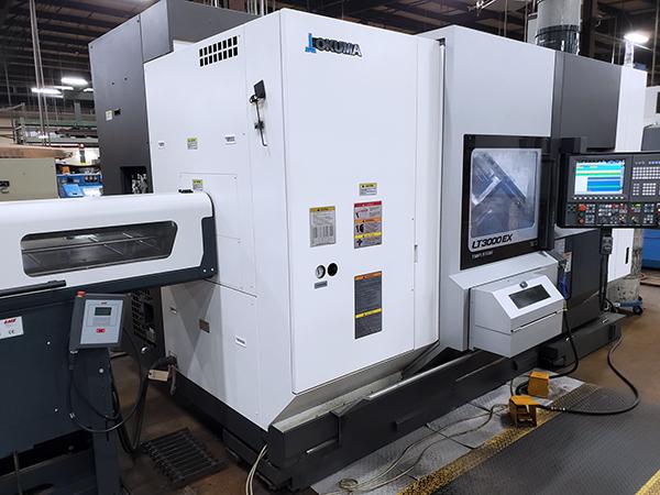 Okuma LT3000-EX2T2MY (2017) 1