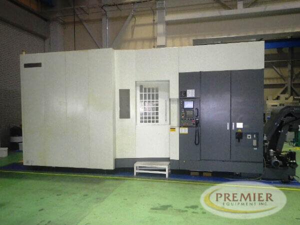 Kitamura Mycenter-HX800iL - 2012 1