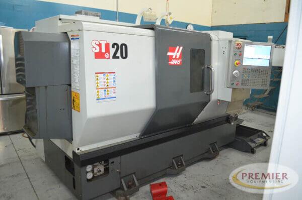 Haas ST-20 - 2014 1
