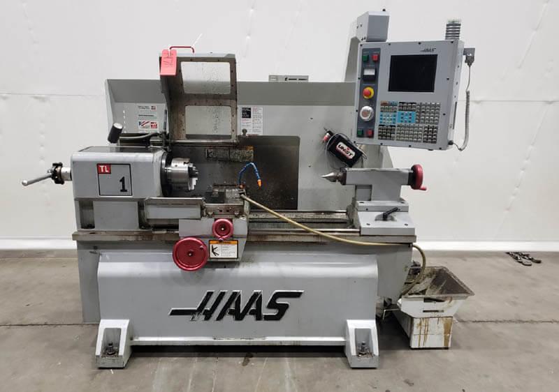 Haas TL1