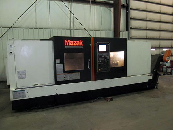 Mazak QTN400