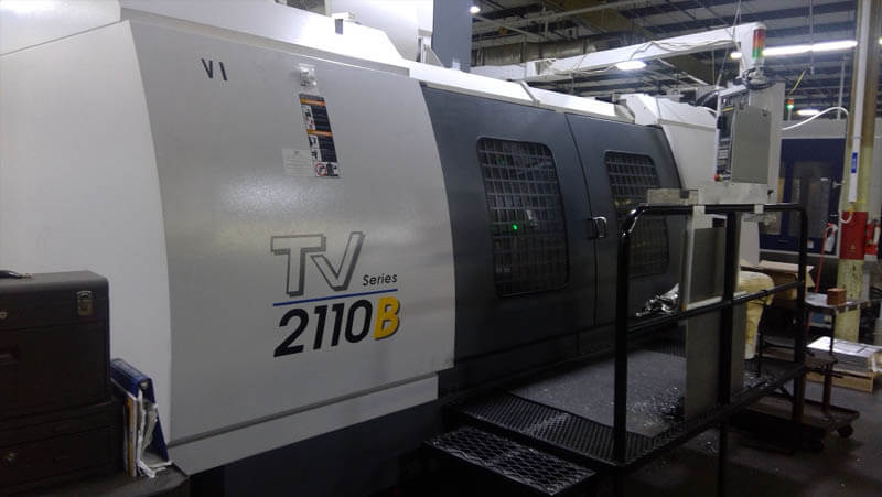 YCM TV2110B