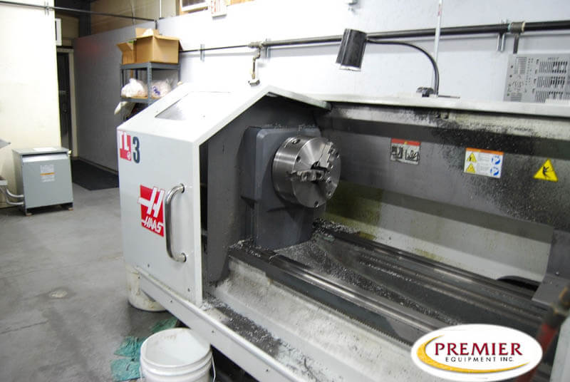 Haas Tl3 for sale