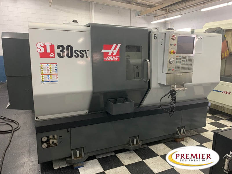 Haas ST30SSY for sale