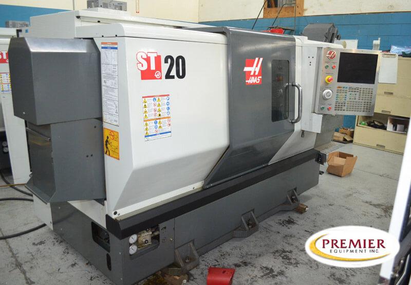 Haas ST20