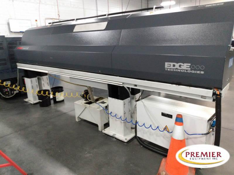 Edge Technologies FMB Turbo 5-55 Barfeed