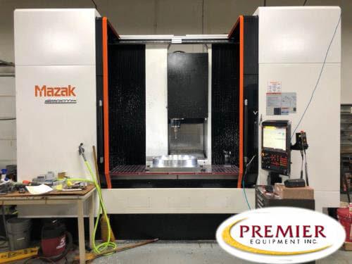 Mazak VTC300C for sale