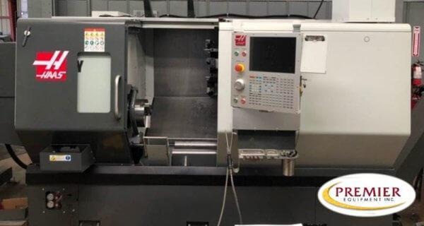 Haas ST30Y CNC Lathe