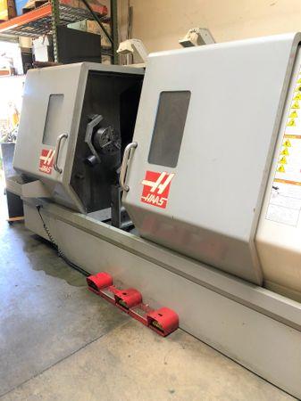 HAAS SL30L CNC Lathe