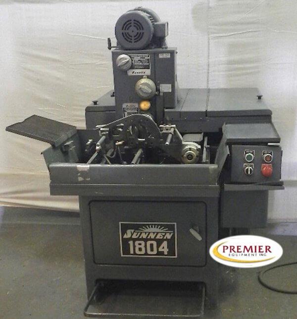 SUNNEN MBC-1804 POWER STROKE HONE