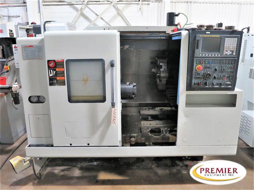 DOOSAN LYNX 220LC CNC Lathe